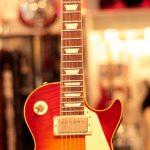 LP-Style Guitars