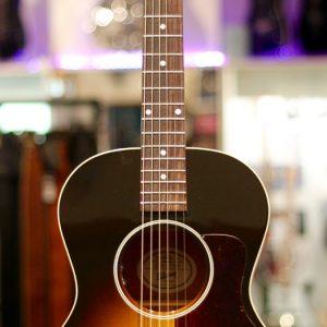 Acoustic Guitars & Basses
