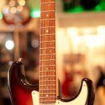St-Style Guitars