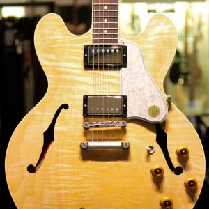 Semi-Hollow
